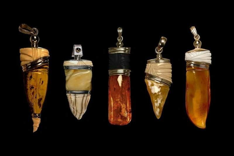 Mj Exclusive Ivory Bones Amp Fossils